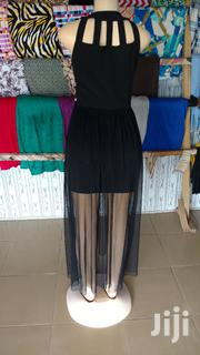 Sleeveless Net Deess | Clothing for sale in Greater Accra, Tema Metropolitan