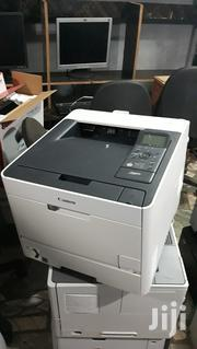 CANON Lbp Colour Laserjet 7680 Cx Automatic Duplexing Printer | Printers & Scanners for sale in Greater Accra, Adenta Municipal