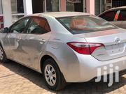 Toyota Corolla 2015 Silver | Cars for sale in Greater Accra, Ga South Municipal