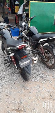 Motorcycle 2019 Black | Motorcycles & Scooters for sale in Ashanti, Asante Akim North Municipal District