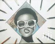 Pencil Drawing   Arts & Crafts for sale in Greater Accra, Kokomlemle