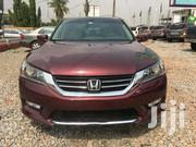 2015 Honda Accord EXL (Full Option) | Cars for sale in Greater Accra, South Shiashie