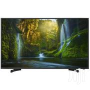Nasco NAS-H50FUS 50 Inches Smart 4K Television With In-built Satellite | TV & DVD Equipment for sale in Greater Accra, Adabraka