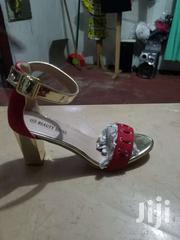 Gold Heel | Shoes for sale in Greater Accra, Teshie-Nungua Estates