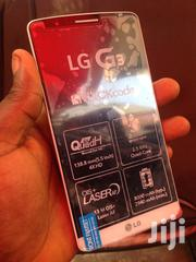 New LG G3 16 GB White | Mobile Phones for sale in Greater Accra, Kokomlemle