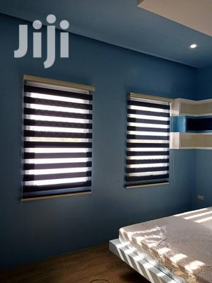 Modern Office and Home Curtains Blinds