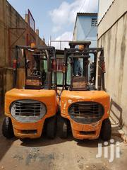 Forklifts Caterpillar | Heavy Equipments for sale in Greater Accra, Tema Metropolitan