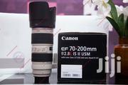 Canon 70-200mm IS II USM F2.8 | Photo & Video Cameras for sale in Greater Accra, Akweteyman