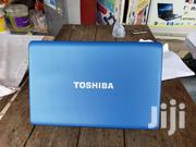 Laptop Toshiba 4GB Intel Core i3 HDD 500GB   Laptops & Computers for sale in Greater Accra, Dansoman