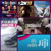 Genuine Games For PC | Video Game Consoles for sale in Greater Accra, East Legon