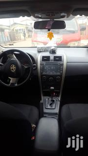 Toyota Corolla 2009 Blue | Cars for sale in Greater Accra, Roman Ridge