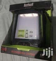 Bushnell Pro 1000L Rechargeable Lantern | Camping Gear for sale in Greater Accra, Nungua East