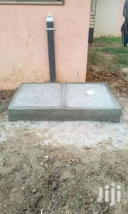 Biofil Digester Construction | Building & Trades Services for sale in Western Region, Ahanta West