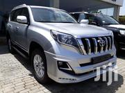 New Toyota Land Cruiser Prado 2018 VXR Silver | Cars for sale in Greater Accra, Ga South Municipal