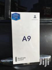 New Samsung Galaxy A9 128 GB Black | Mobile Phones for sale in Greater Accra, Dansoman