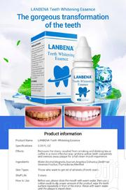 Lanbena Teeth Whitener | Bath & Body for sale in Ashanti, Kumasi Metropolitan