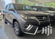 New Toyota Fortuner 2017 White | Cars for sale in Greater Accra, Ga South Municipal