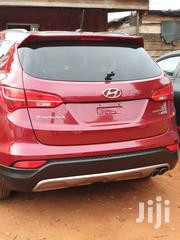Hyundai Santa Fe 2013 Sport 2.0T Red | Cars for sale in Greater Accra, Ga West Municipal