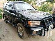 Nissan Pathfinder 2001 Automatic Black | Cars for sale in Central Region, Assin North Municipal