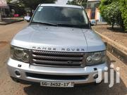 Land Rover Range Rover Sport 2009 HSE 4x4 (4.4L 8cyl 6A) Silver | Cars for sale in Greater Accra, Accra Metropolitan
