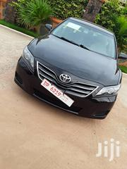Toyota Camry 2010 Black | Cars for sale in Greater Accra, Adenta Municipal