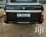 SsangYong Musso 2003 EX 3.2 Black | Cars for sale in Greater Accra, Tema Metropolitan