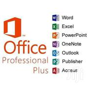 Microsoft Office Professional Plus 2019 Final | Computer Software for sale in Greater Accra, Roman Ridge