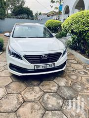 Hyundai Sonata 2016 White | Cars for sale in Greater Accra, East Legon