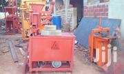 Interlocking Block Machine | Manufacturing Equipment for sale in Greater Accra, Adenta Municipal