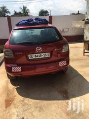 Mazda CX-7 2008 2.2 Red | Cars for sale in Greater Accra, Adenta Municipal
