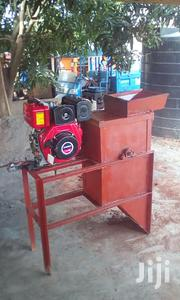 Sandcrete Mixing Machine | Manufacturing Equipment for sale in Greater Accra, Adenta Municipal