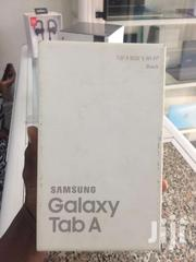 """Samsung Galaxy """"Tab A! 