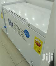 200L White Samsung Chest Freezer ( Deep Freezer ) | Kitchen Appliances for sale in Greater Accra, Kokomlemle