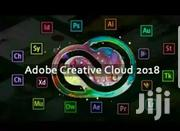 Adobe CC 2018 Collection | Software for sale in Greater Accra, Airport Residential Area