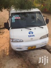Hyundai H100 2002 White | Buses & Microbuses for sale in Greater Accra, Ga West Municipal