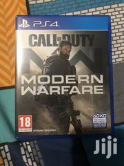 Call Of Duty- Modern Warfare | Video Games for sale in Greater Accra, Tema Metropolitan