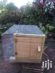 Single Cage for Pet Rabbits | Pet's Accessories for sale in Central Region, Awutu-Senya