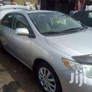 Toyota Corolla 2010 Silver | Cars for sale in Greater Accra, Achimota