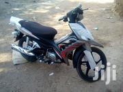 Haojue DK125S HJ125-30A 2014 Silver | Motorcycles & Scooters for sale in Upper East Region, Bolgatanga Municipal
