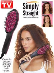 Simply Straight Hair Brush | Tools & Accessories for sale in Greater Accra, Accra Metropolitan