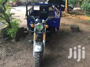 Luojia Motorized Tricycle 2018 Blue | Motorcycles & Scooters for sale in Greater Accra, Kokomlemle