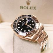 Rolex GMT MASTER II (Rose Gold) | Watches for sale in Greater Accra, Adenta Municipal