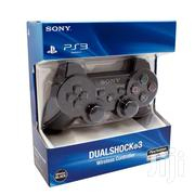 PS3 Wireless Dual Shock Controller | Video Game Consoles for sale in Greater Accra, Kokomlemle