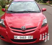 Toyota Corolla 2013 Red | Cars for sale in Greater Accra, Accra new Town