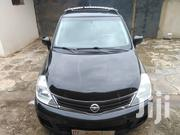Nissan Versa 2009 Hatchback 1.8 S Black | Cars for sale in Greater Accra, Dzorwulu