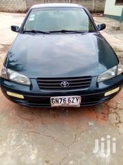 Toyota Camry 1998 Automatic Green | Cars for sale in Ashanti, Kumasi Metropolitan