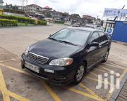 Toyota Corolla 2008 1.8 LE Black | Cars for sale in Ashanti, Kumasi Metropolitan