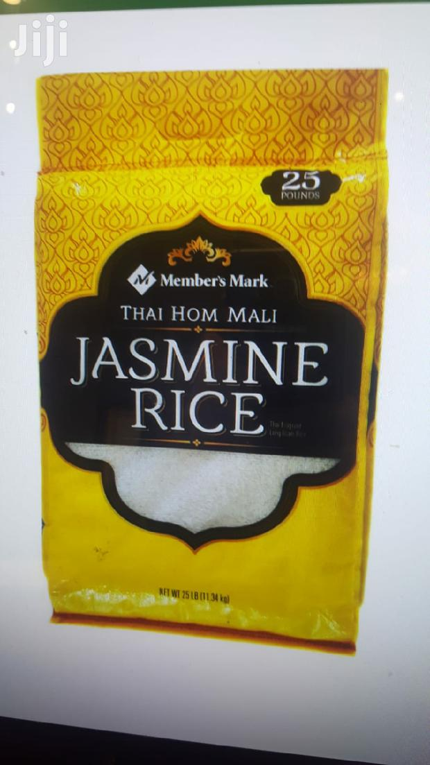 Archive: Rice And Oil