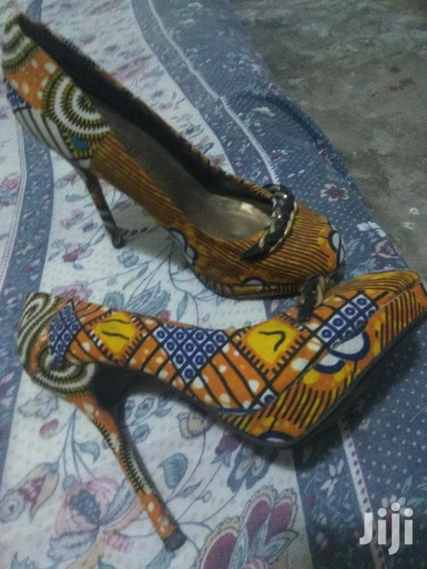 Archive: High Heel Shoe for Sale