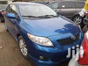 Toyota Corolla 2009 1.6 Advanced Blue | Cars for sale in Greater Accra, Tema Metropolitan